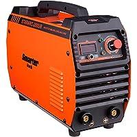 Máquina de Solda Inversora Eletro/Tig Monofásico 200A-SMARTER-STARARC-200UR