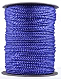 BoredParacord Brand Paracord (1000 ft. Spool) - Clouds