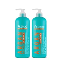 Activee Shampoo and Conditioner Hair Care 2 pack (Argan Oil)
