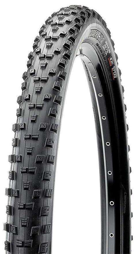 Maxxis forekaster neumáticos de Bicicleta de montaña Mixta, Forekaster, Negro, 27,5