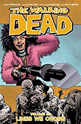 The Walking Dead Vol. 29: Lines We Cross