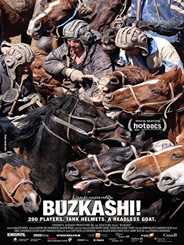 Buzkashi!