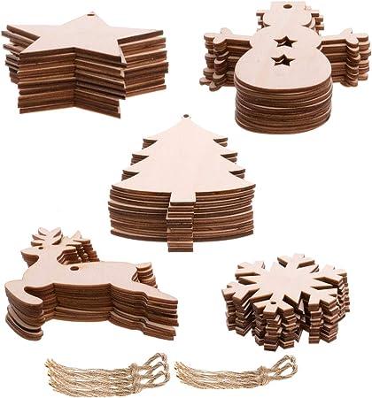 Suspension déco Gingerbread Man Arbre Décoration
