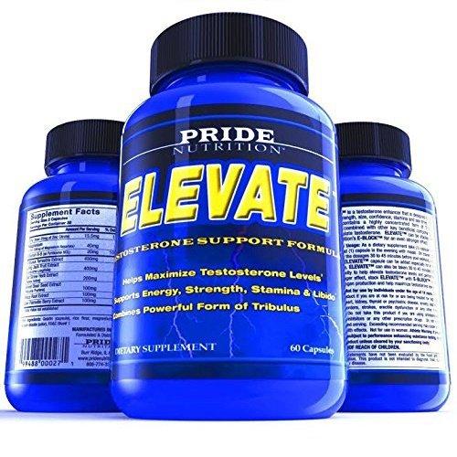 Testosterone Supplement Terrestris Satisfaction Guarantee product image