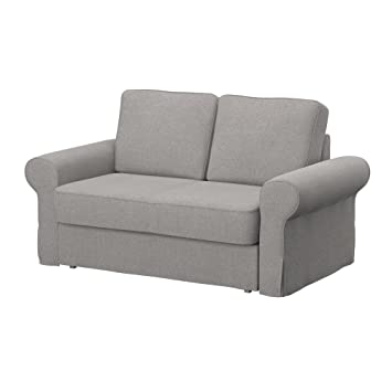 Amazon.com: Soferia - Replacement Cover for IKEA BACKABRO 2-seat ...