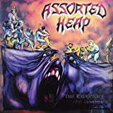 The Experience Of Horror by Assorted Heap