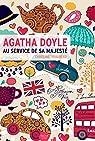 Agatha Doyle au service de sa majesté par Triaureau