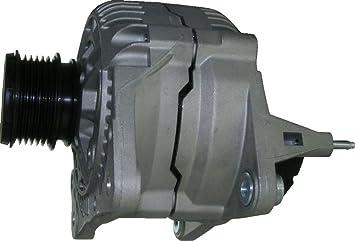 Seat Alhambra 1.8 Turbo Nueva Alternadora de 98 - 99 Hwo: Amazon.es: Coche y moto