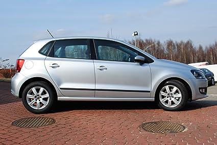 Listones de protección lateral Puerta - Listones para Volkswagen ...
