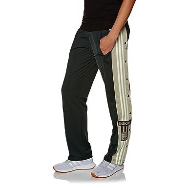 adidas originali delle donne adibreak pantaloni della tuta in carbonio