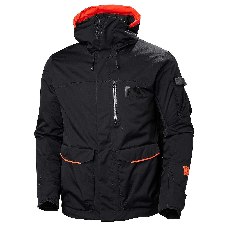 991 Schwarz XXL Helly Hansen Herren Fernie 2.0 Jacket