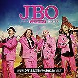 J.B.O.: Nur die Besten werden alt (LTD. Boxset inkl. Bierkrug 0,5L und 4 Bierdeckel) (Audio CD)