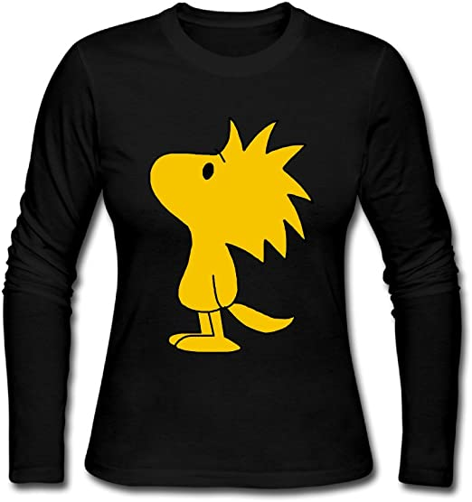 Personalized Snoopy and Woodstock Birthday T-Shirt