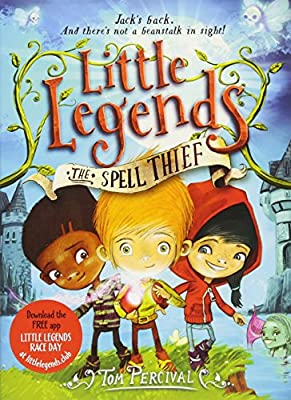 Little Legends: The Spell Thief