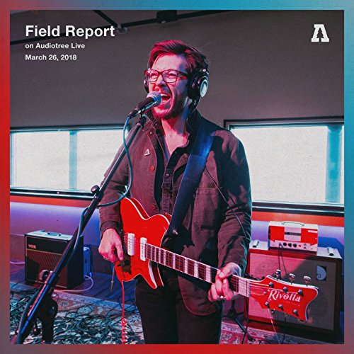I Am Rider Mp3 Song Download: I Am Not Waiting Anymore By Field Report On Amazon Music