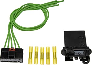 DORMAN 973-425 HVAC Blower Motor Resistor Kit