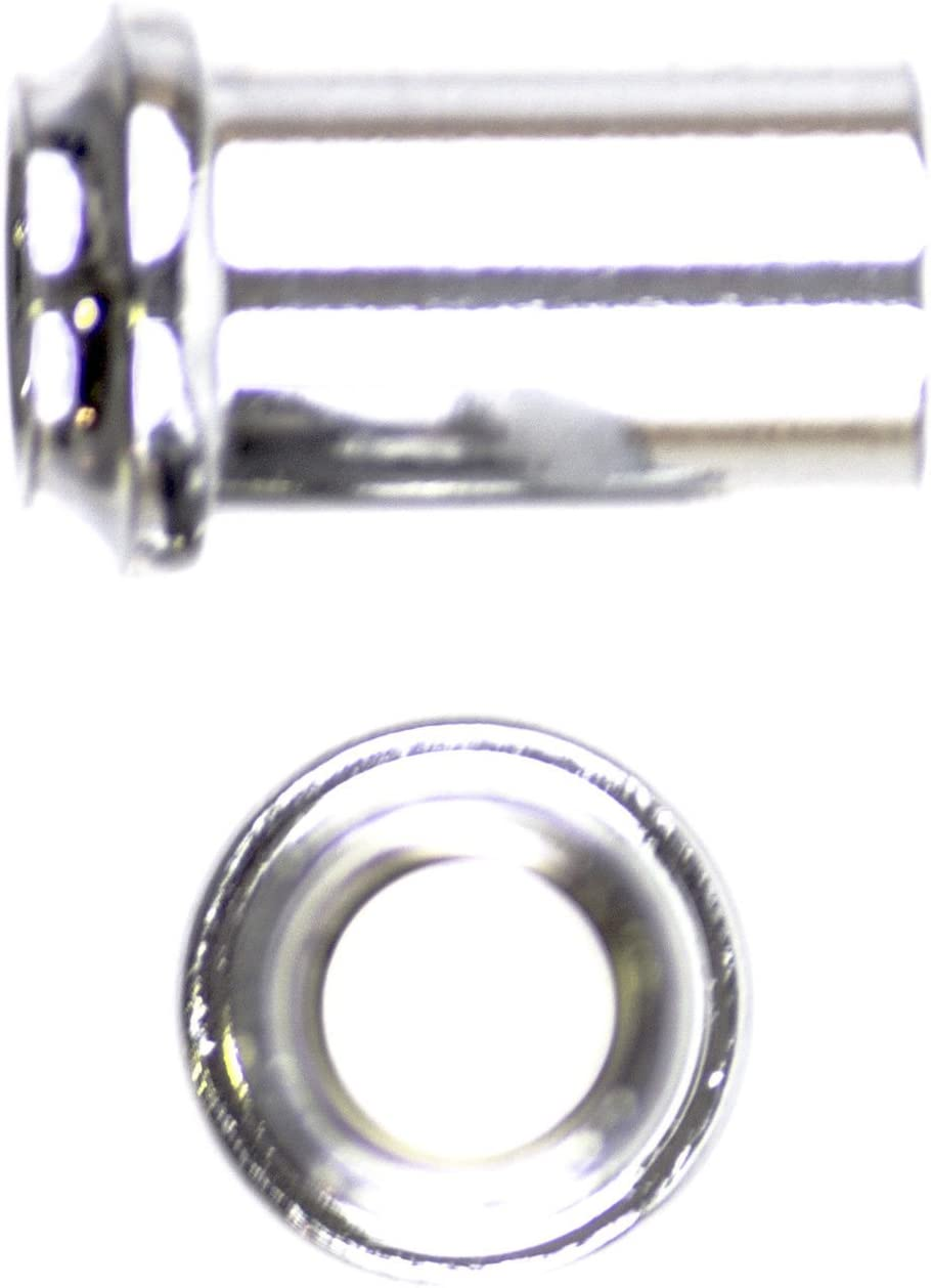 40mm Long Titanium Brake Caliper Attachment Nut