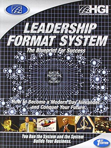 HGI Leadership Format System
