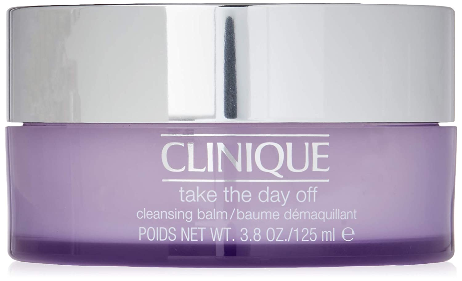 CLINIQUE by Clinique: TAKE THE DAY OFF CLEANSING BALM-/3.8OZ