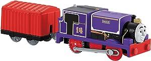 Fisher-Price Thomas & Friends TrackMaster, Motorized Charlie Engine