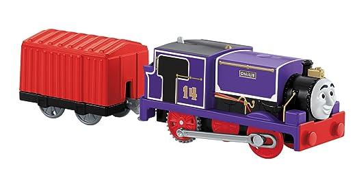 118 opinioni per Mattel- Thomas Trackmaster, Grandi Amici Charlie