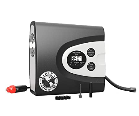 digital tire inflator P.I. Stores