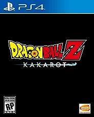 Dragon Ball Z Kakarot - Edição Padrão - PlayStation 4