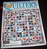 img - for QUILTER'S NEWSLETTER MAGAZINE November 2004 No. 367 (Quilting. Patterns. Designs) book / textbook / text book