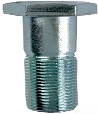 1//4-Inch-20 TPI by 3-Inch Length Zinc Plated L.H Mushroom Head Dottie by L.H Dottie TBC43 Toggle Bolt