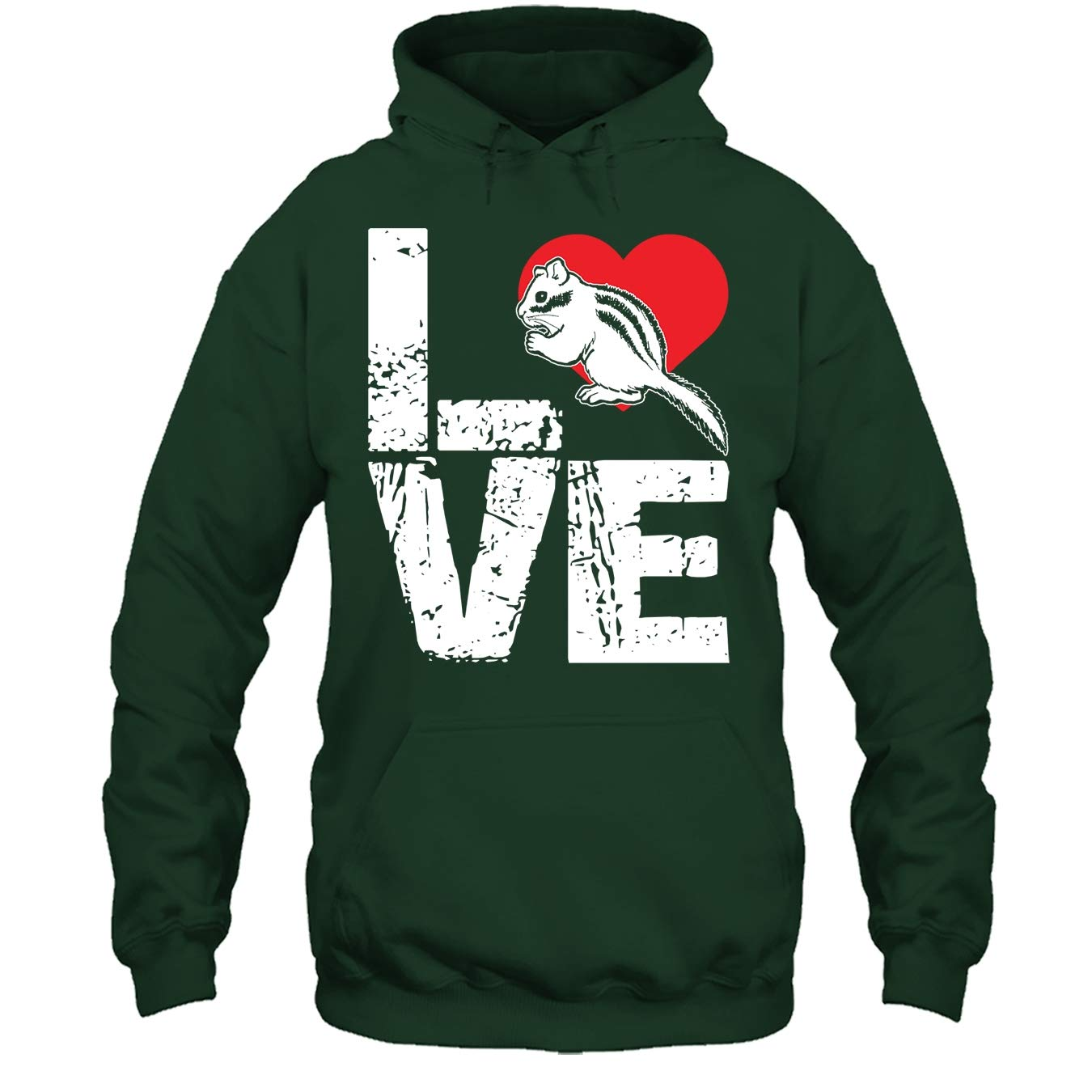 Gerbil T Shirt Love Gerbil Tee Shirt