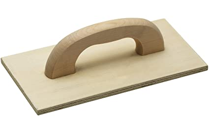 Meister Laminated Wooden Float Obeche Wood Wooden Float For