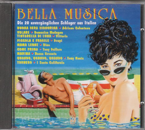 I Santo California - Bestseller Auf Dem Plattenteller 1973-1977 [Disc 2] - Zortam Music