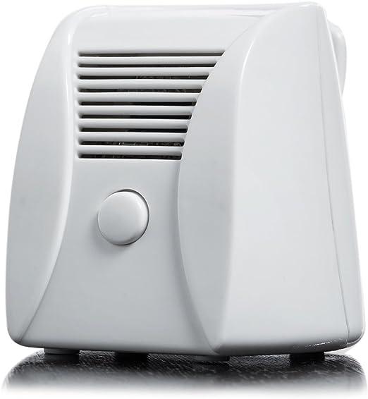 Purificador Aire, Stoga Ambientador Purificador Aire effettiva 15 – 20 ㎡ Ozone y de iones purificador de