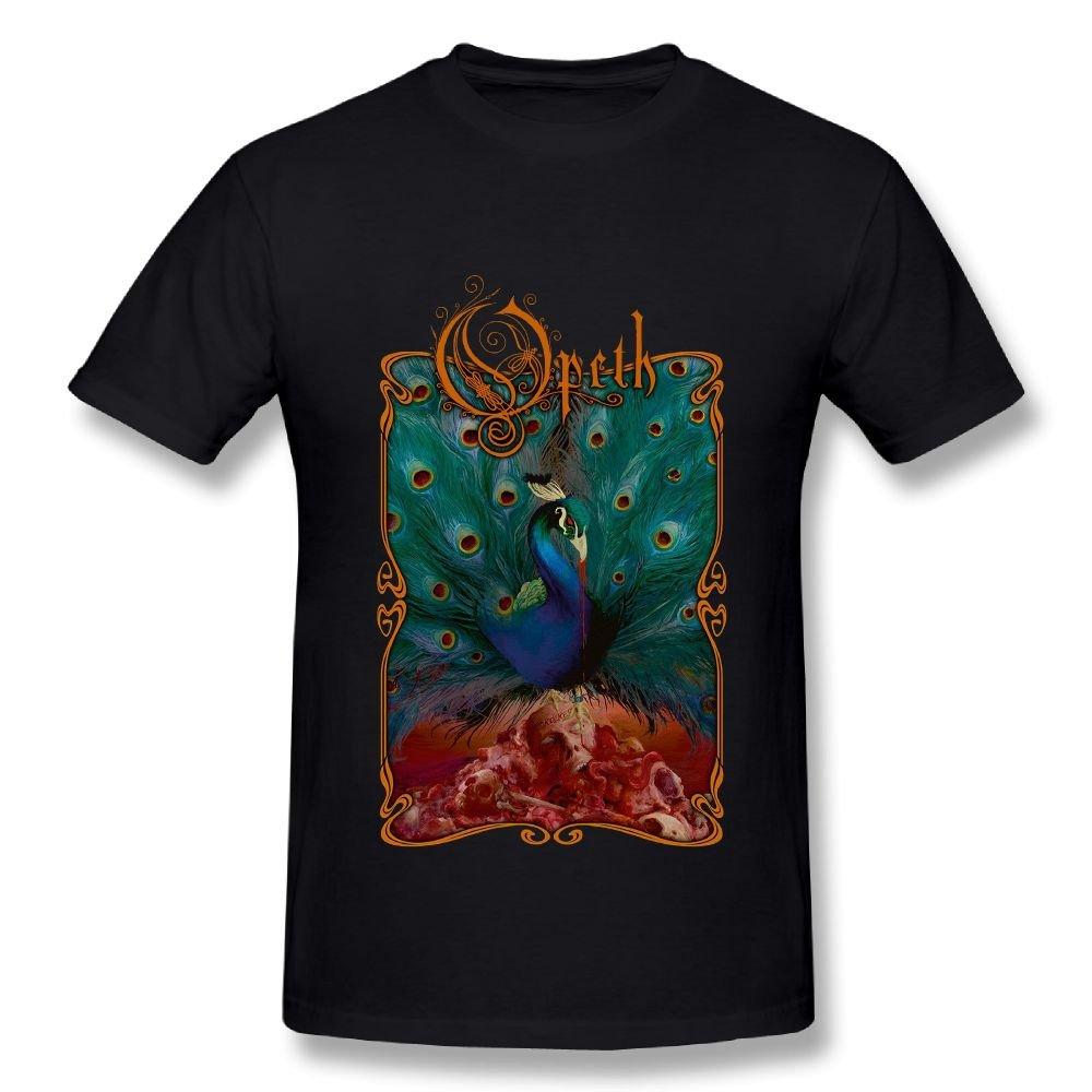 Ursulaa S Opeth Sorceress Tshirts Black