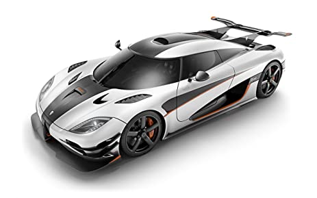 Superbe Koenigsegg Agera One:1 (2014) Car Art Poster Print On 10 Mil Archival