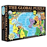 A Broader View The Global Jigsaw Puzzle