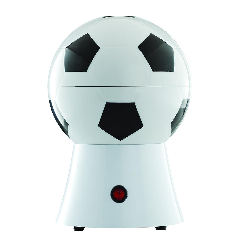 Amazon.com: Brentwood PC-482 Soccer Ball Popcorn Maker, 8-Inch x ...