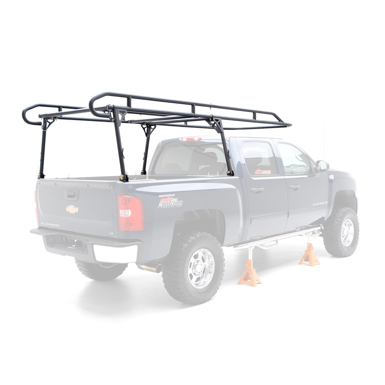 Smittybilt 18604-1 Full Size Truck Contractors Rack Box 1 of 2