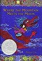 Book : Where The Mountain Meets The Moon (Grace Lin) [Tapa Dura] (LIB)