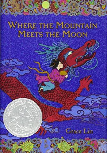 meet the author grace lin biography
