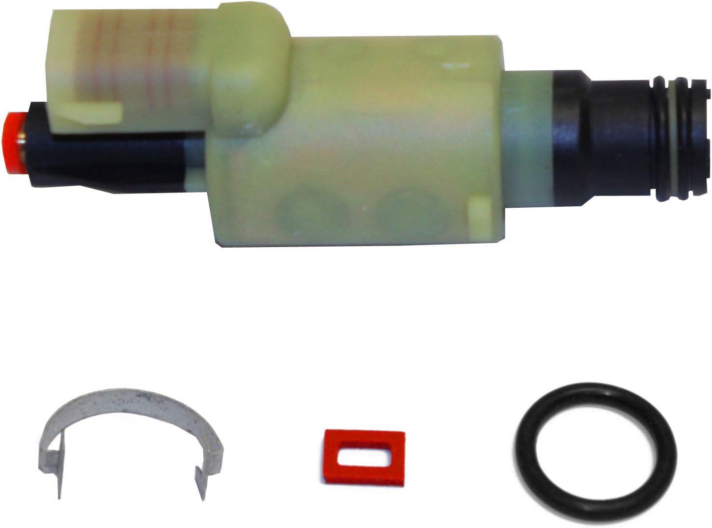 Suspension Solenoid Rear,Front Westar SO-7590
