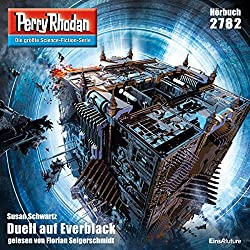 Duell auf Everblack (Perry Rhodan 2782)