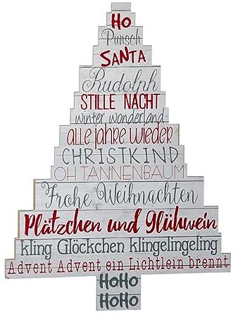 Bild Tannenbaum.Bada Bing Wandschild 60 X 44 Weihnachtsbaum Tannenbaum Bild