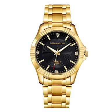 Review Fq-005 Classic Style Gold