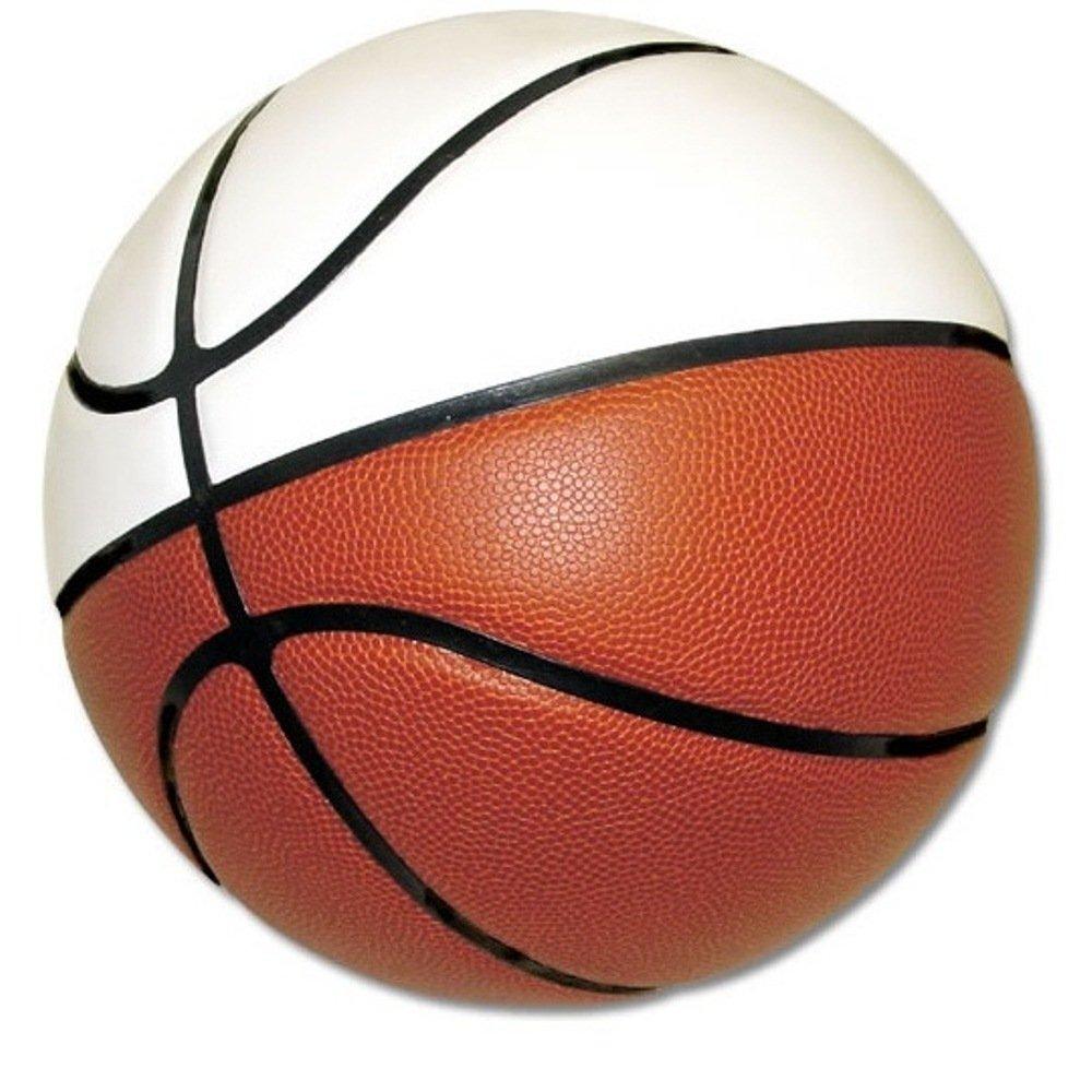 BSN autographe de basketball 1072501