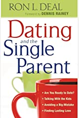 Dating and the Single Parent: * Are You Ready to Date? * Talking With the Kids  * Avoiding a Big Mistake * Finding Lasting Love Paperback
