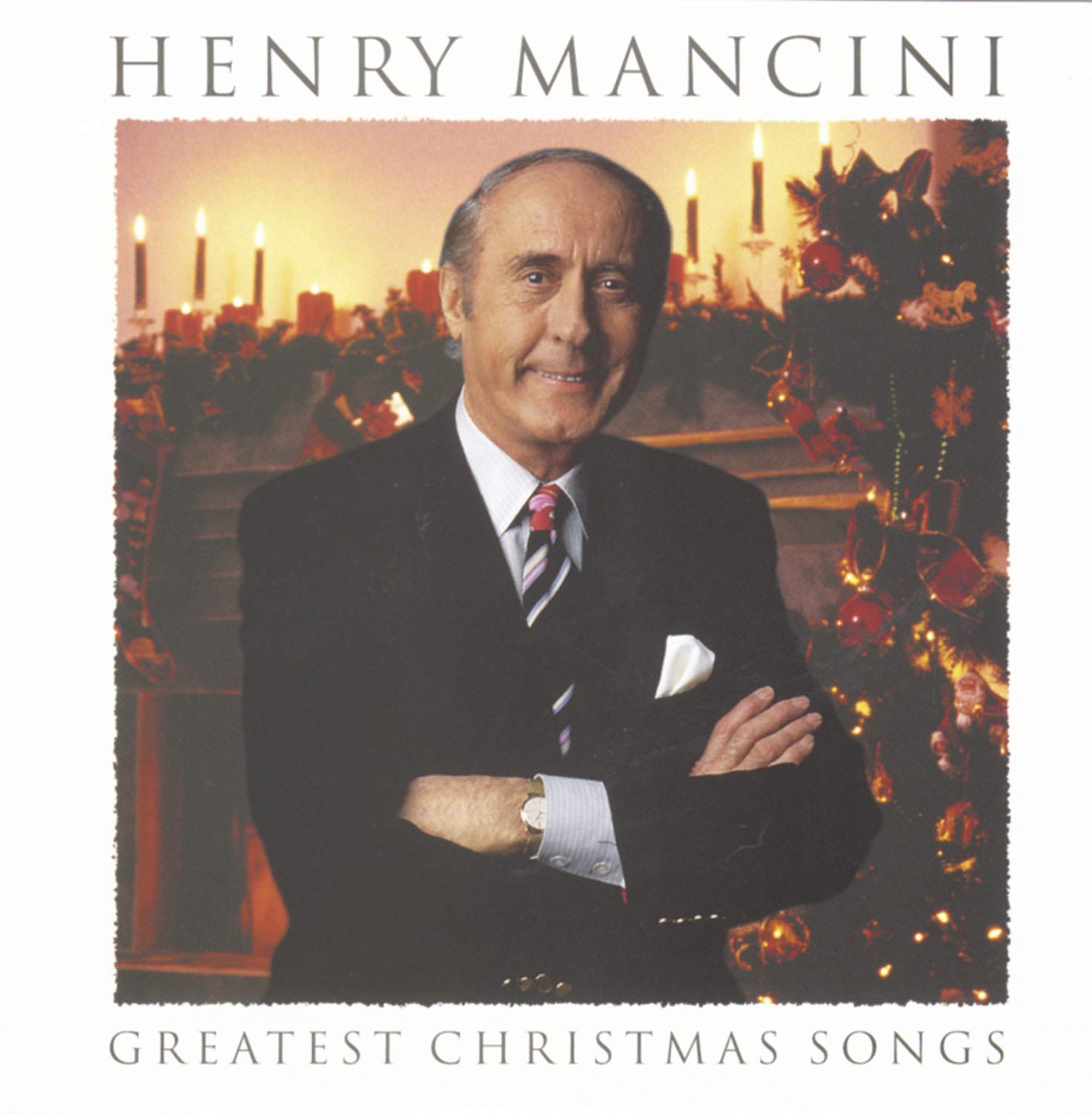Greatest Christmas Songs von Henry Mancini
