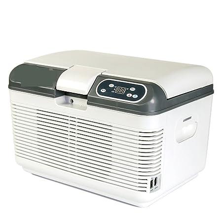 Compra SL&BX Nevera Coche, 7.5 litros, Coche y casa refrigeración ...
