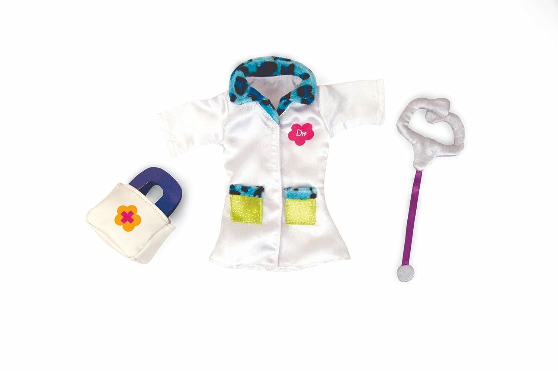 Juguetes Y Juegos De Disfraz Médico Toy Para Manhattan Niña RjqLA435
