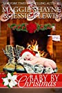 Baby By Christmas (Bliss in Big Falls Book 5)